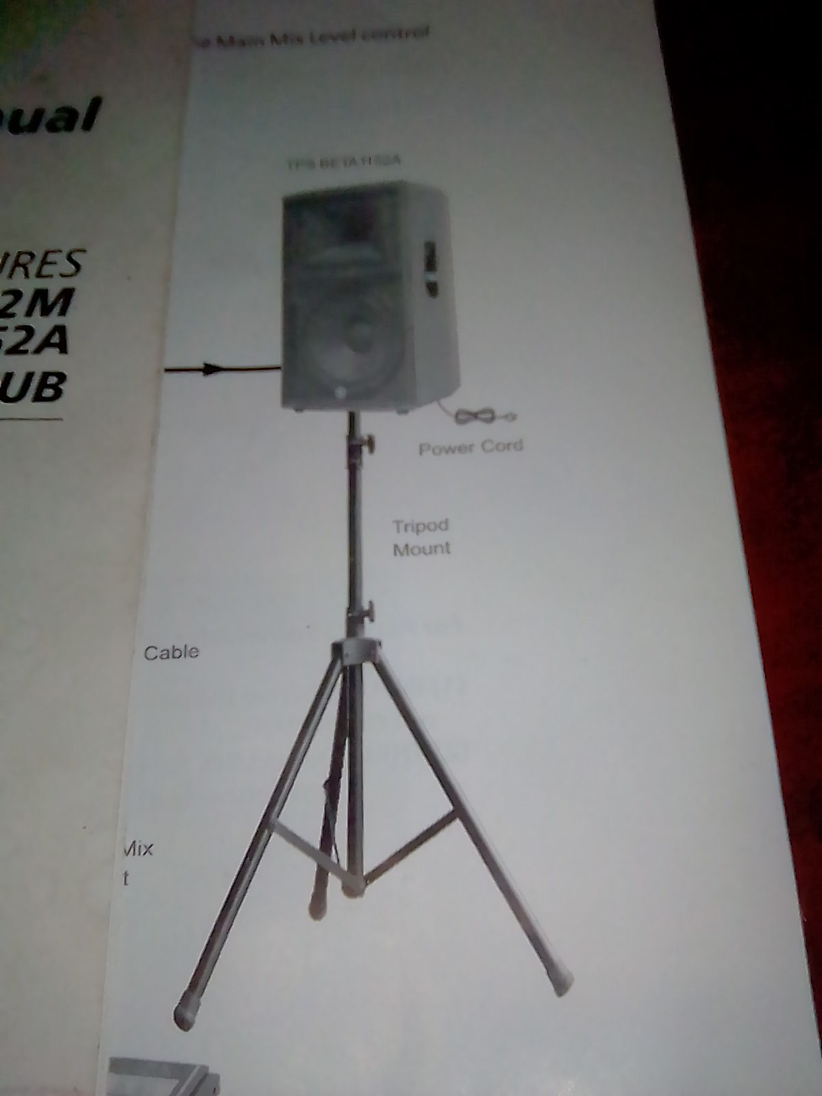 Topp pro outdoor extreme speakers