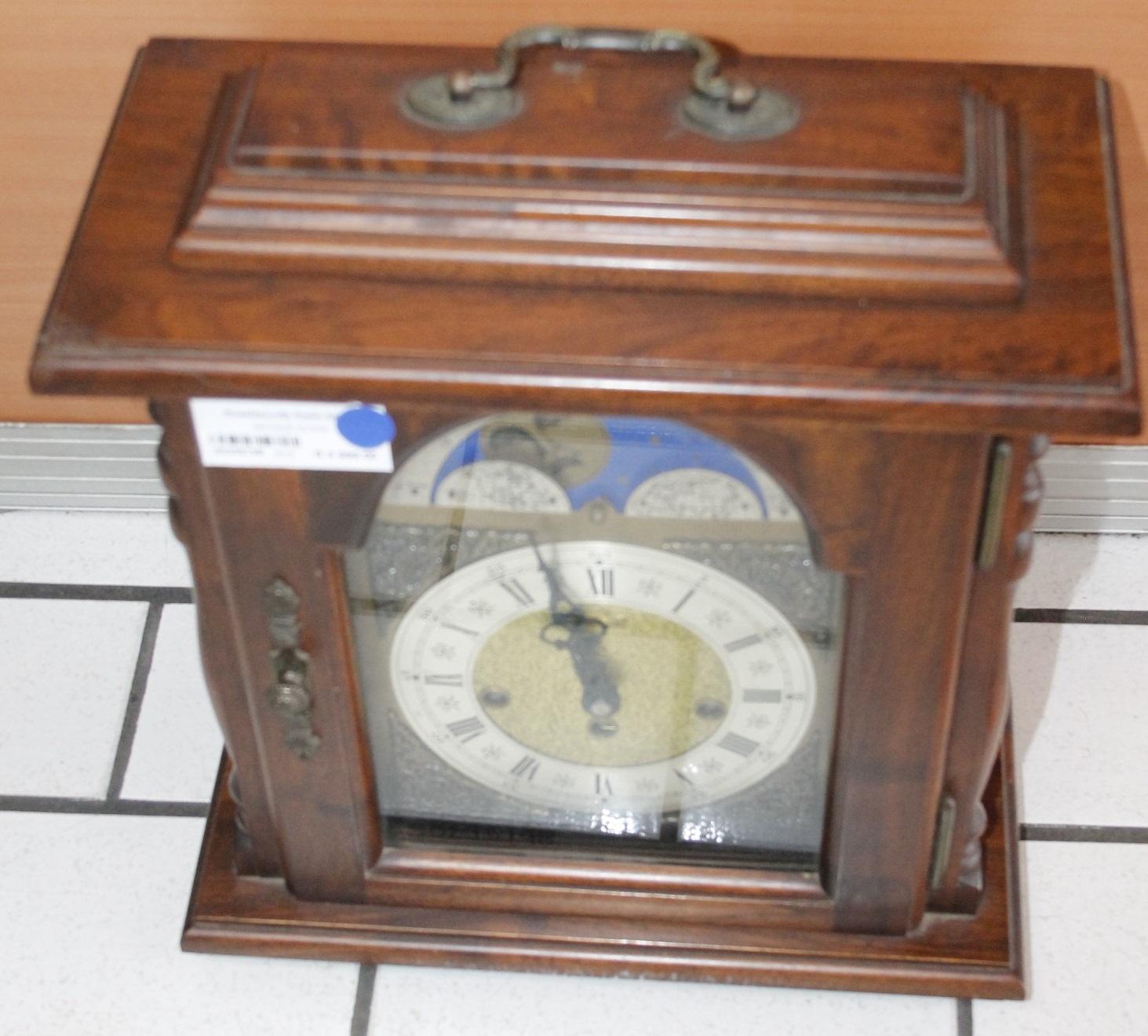 Antique Clock S029579B #Rosettenvillepawnshop