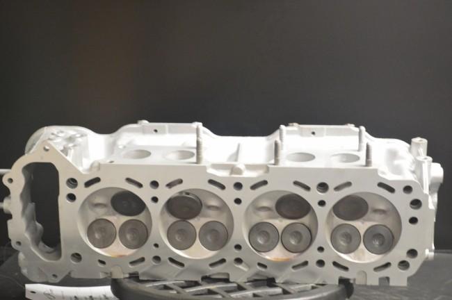 Nissan KA24DE Cylinder Head | Junk Mail