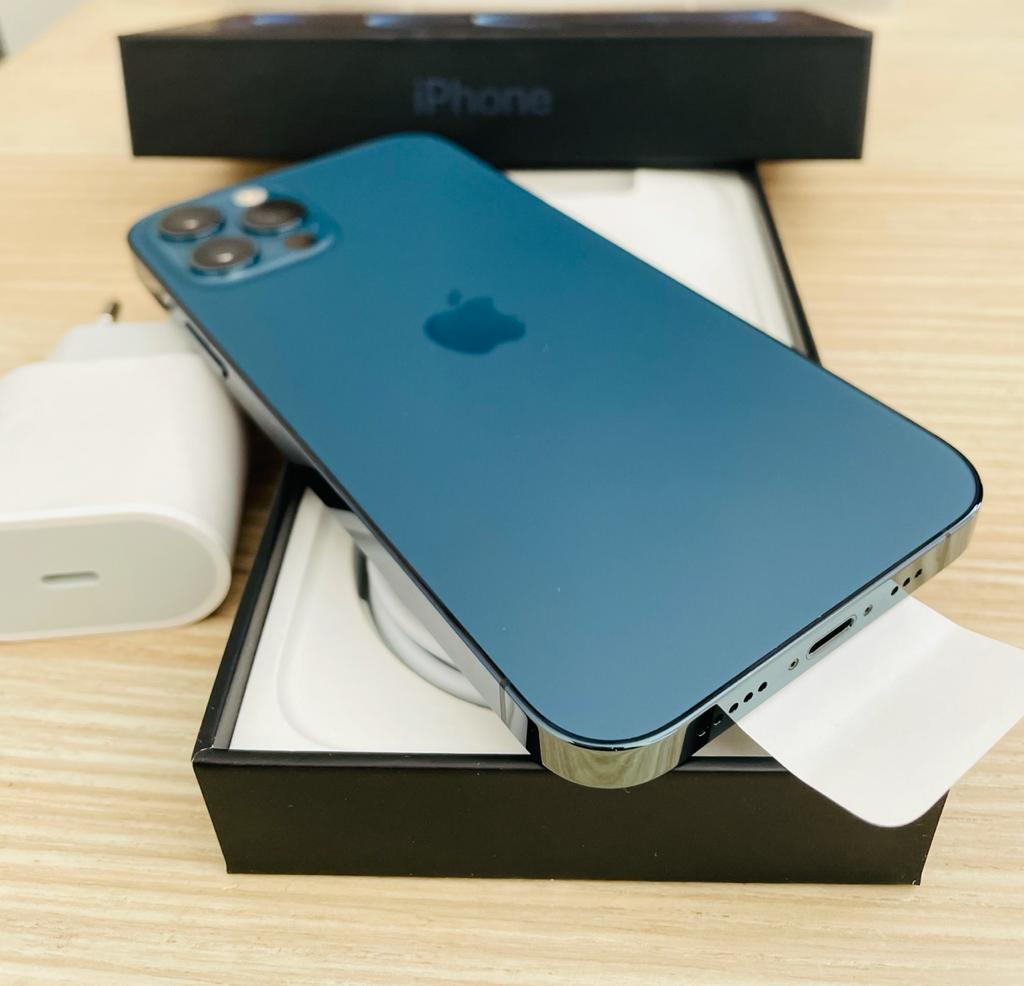 iPhone 12 Pro 5G 512GB, Brand New