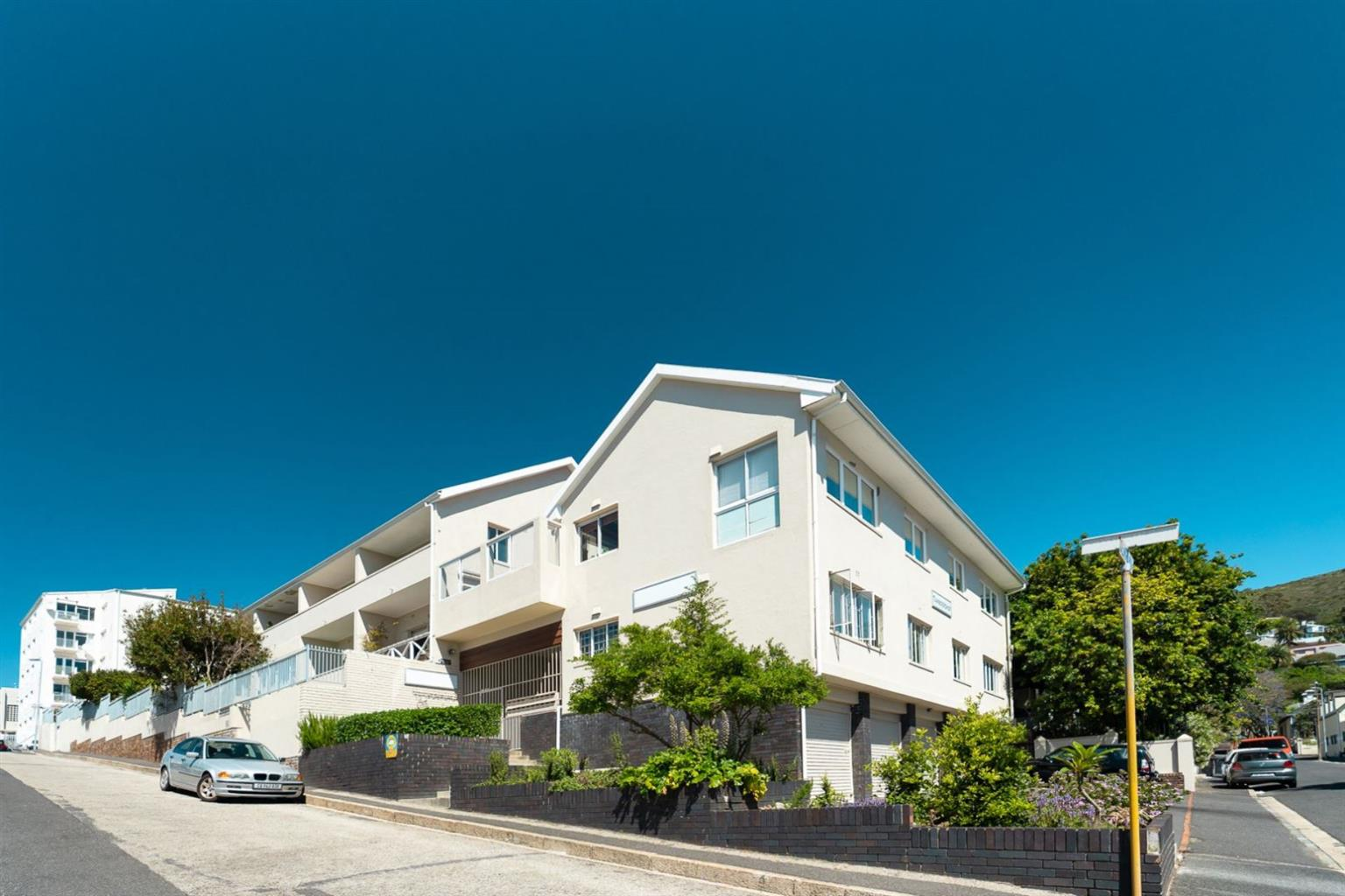 Apartment For Sale in TAMBOERSKLOOF