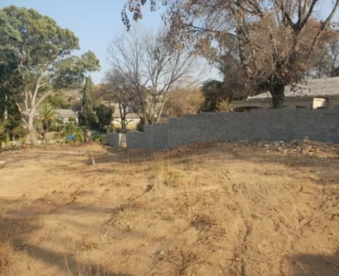 Vacant Land Residential For Sale in Lyndhurst