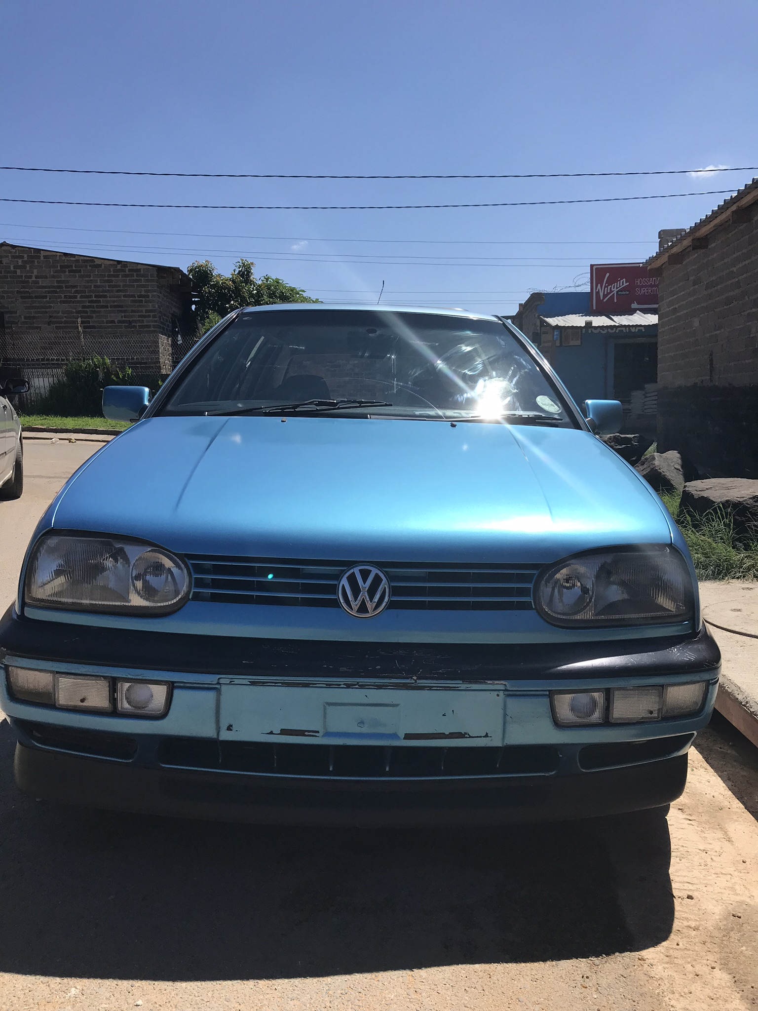1996 Vw Golf Gti Junk Mail