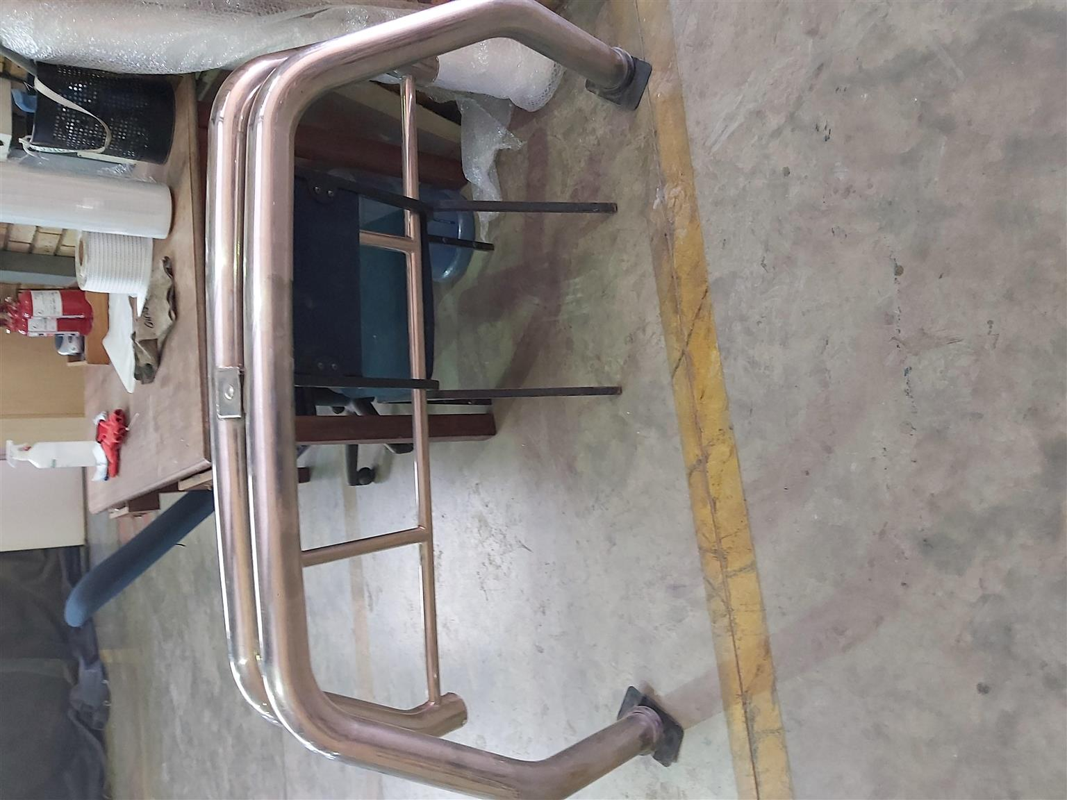 Roll Bar for Hilux