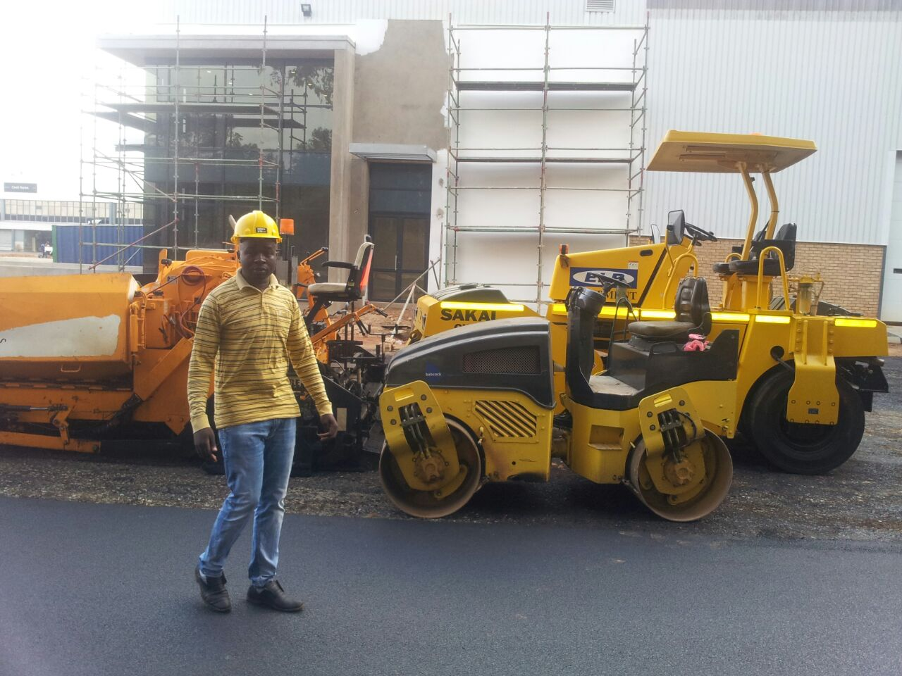 BS Civil Contractors
