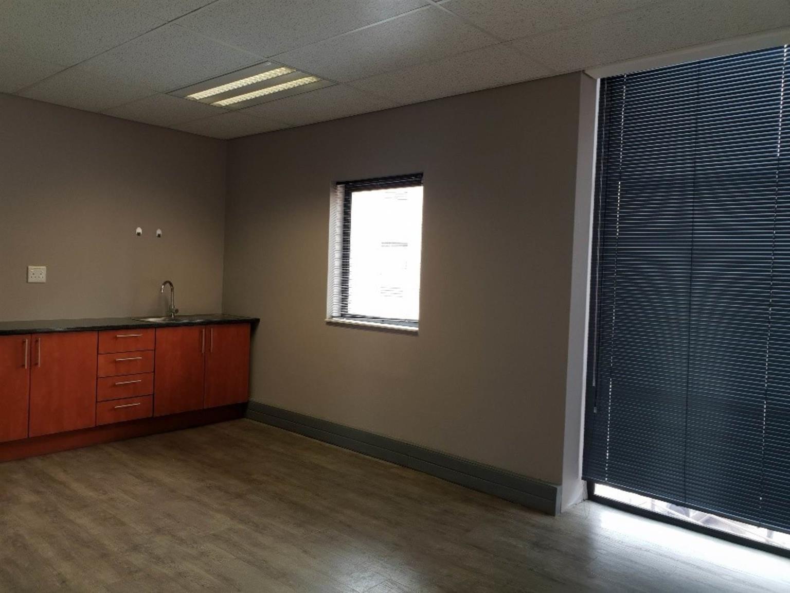 Office Rental Monthly in FOURWAYS