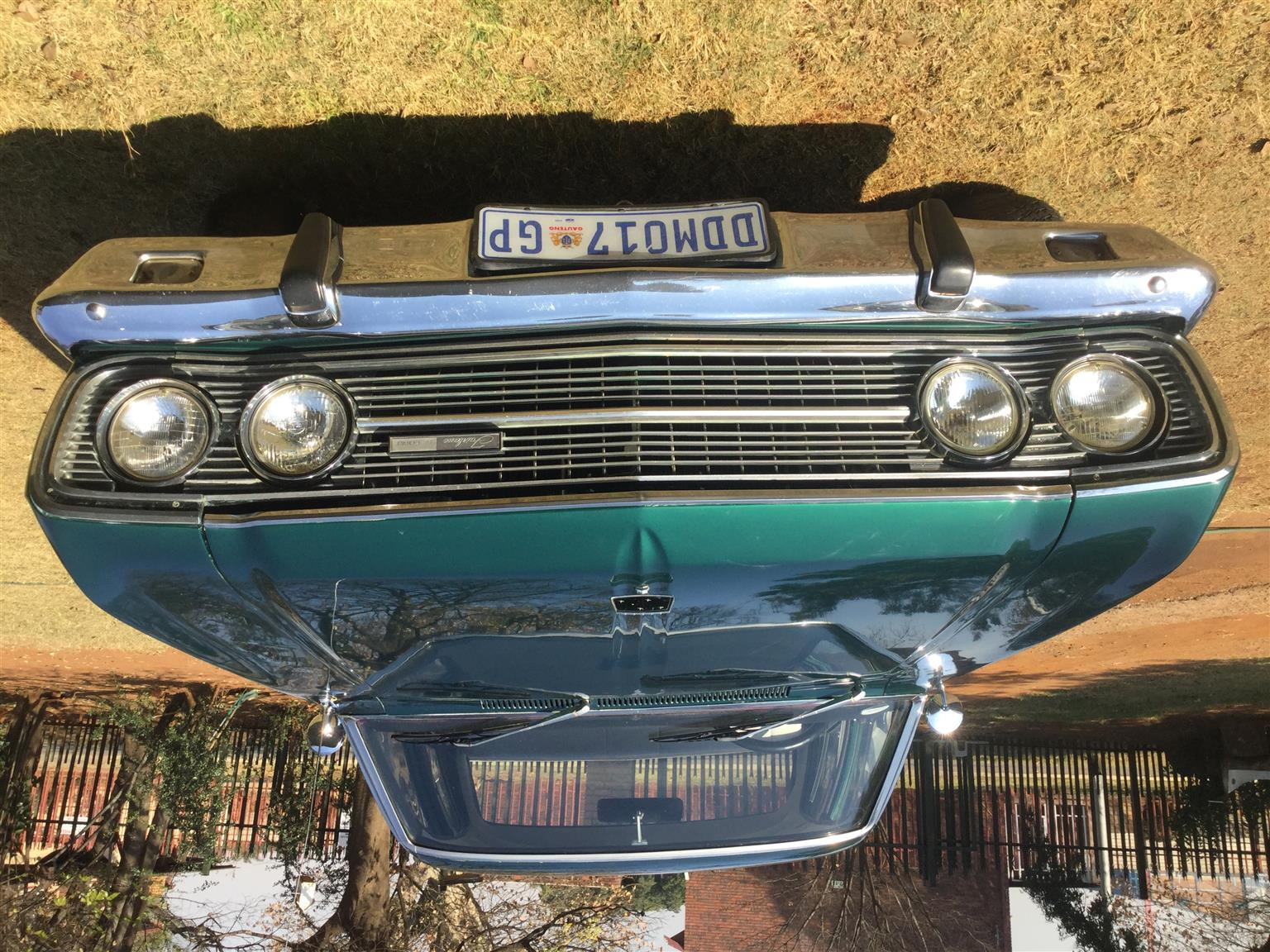 1969 Ford Fairlane Excellent Condition Junk Mail Muscle Cars