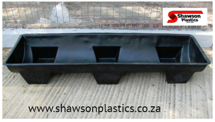 Feed and Water Troughs for Horses and Livestock