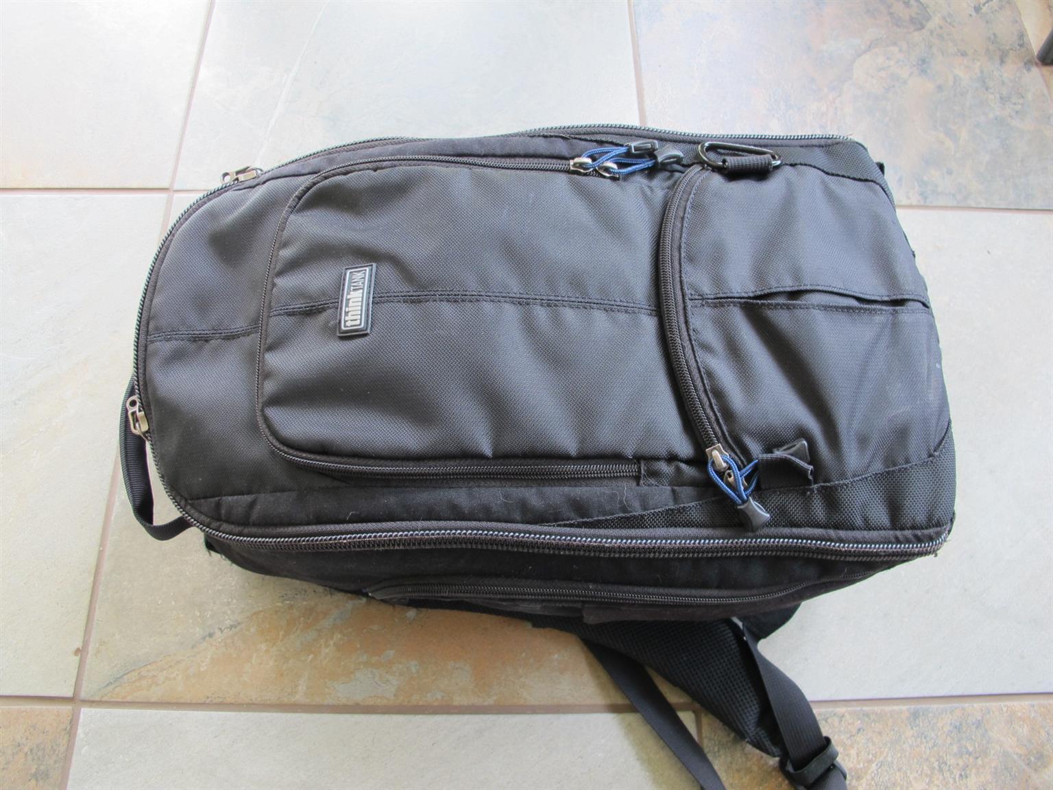 Think Tank Street Walker Pro Camera backpack