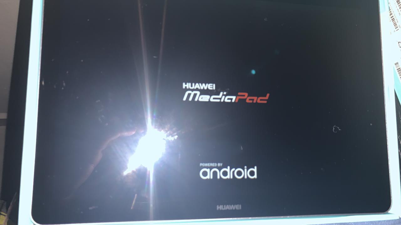 Huawei MediaPad T3. 10 Tablet