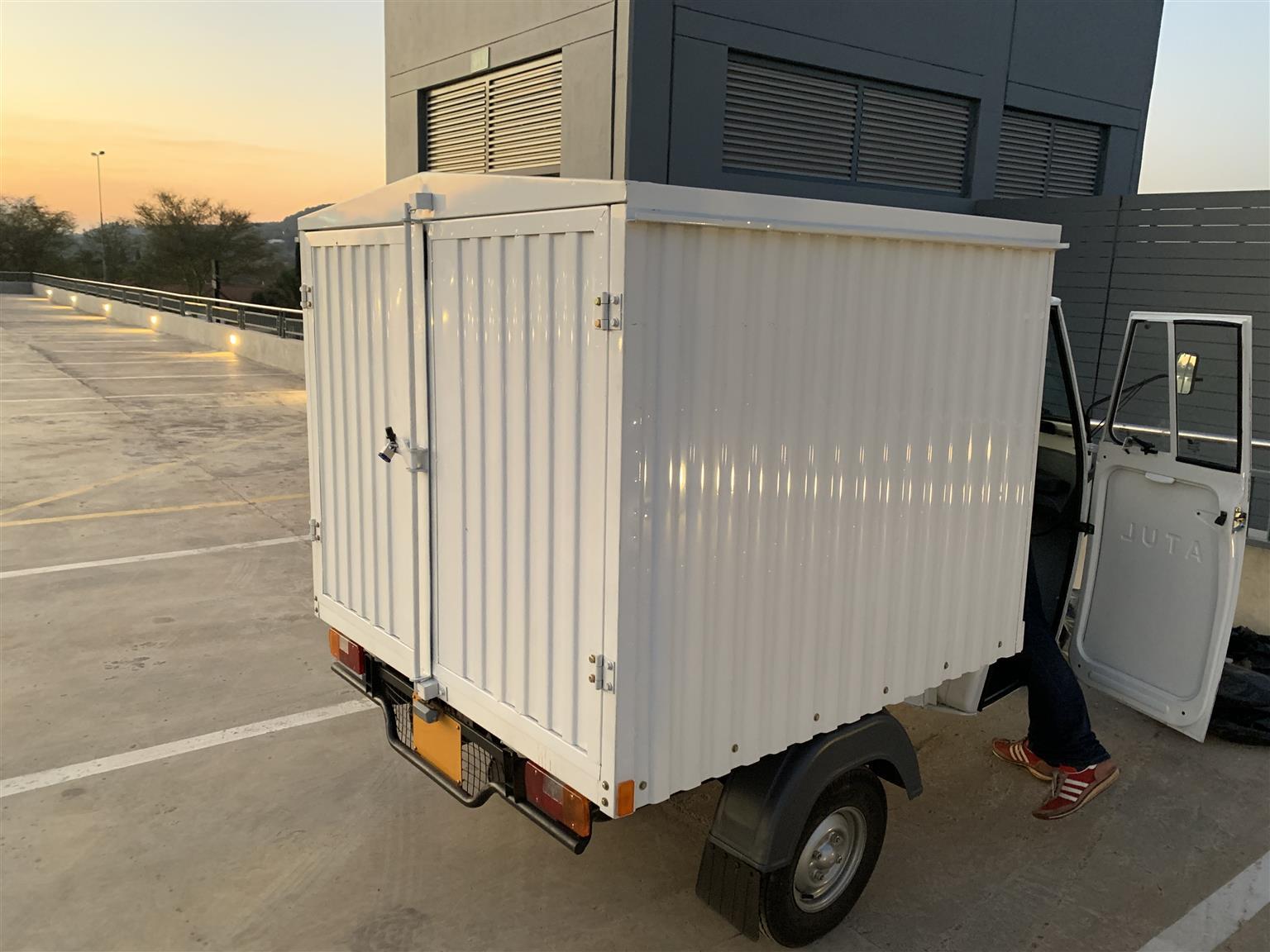 2020 Atul Gem Cargo