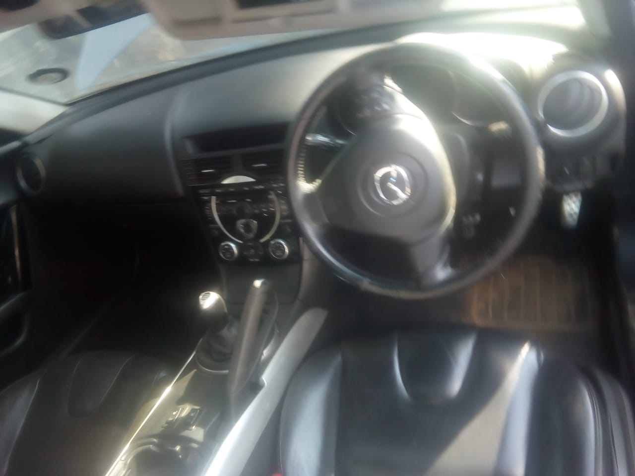 Mazda RX8 Interior parts For sale | Junk Mail