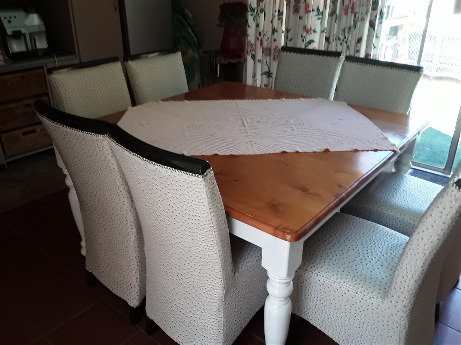 lounge and dining set for sale