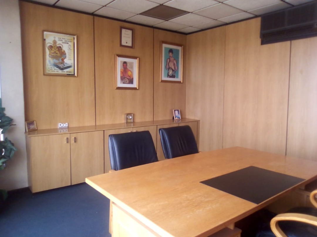 Commercial For Sale in Delville