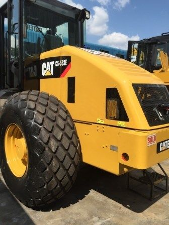 CATERPILLAR/BELL Earth Moving And Consruction Equipment for sale