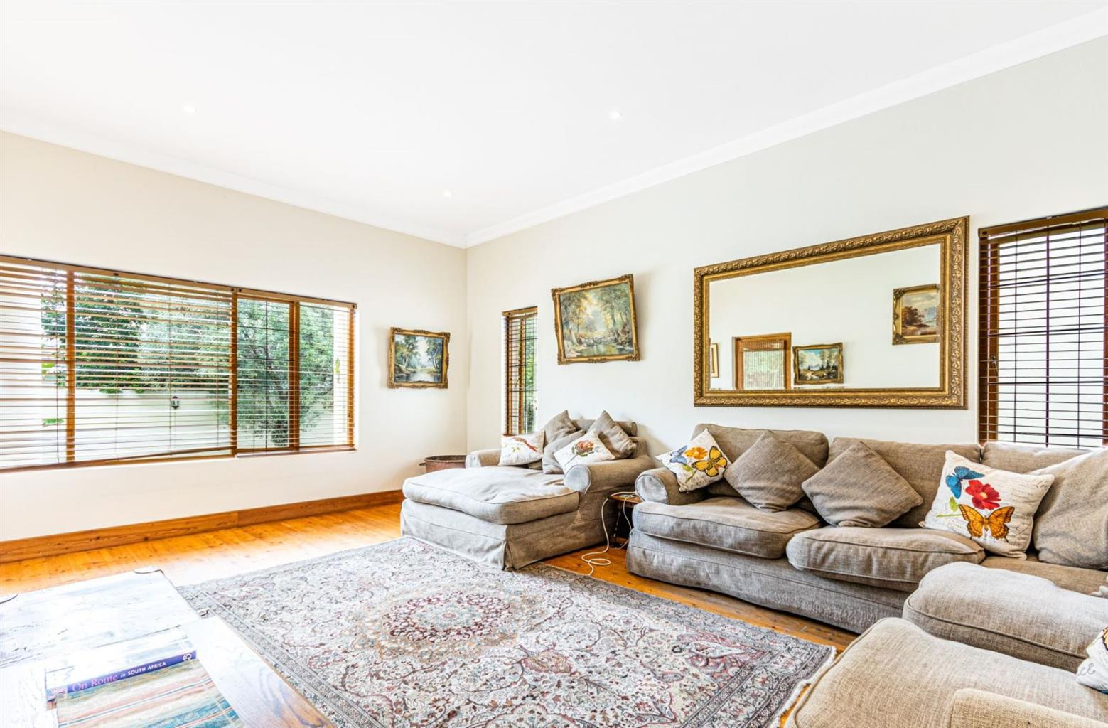Cluster For Sale in LONEHILL
