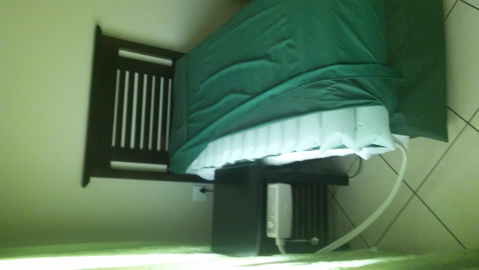 Pneumatic Bed Mattress