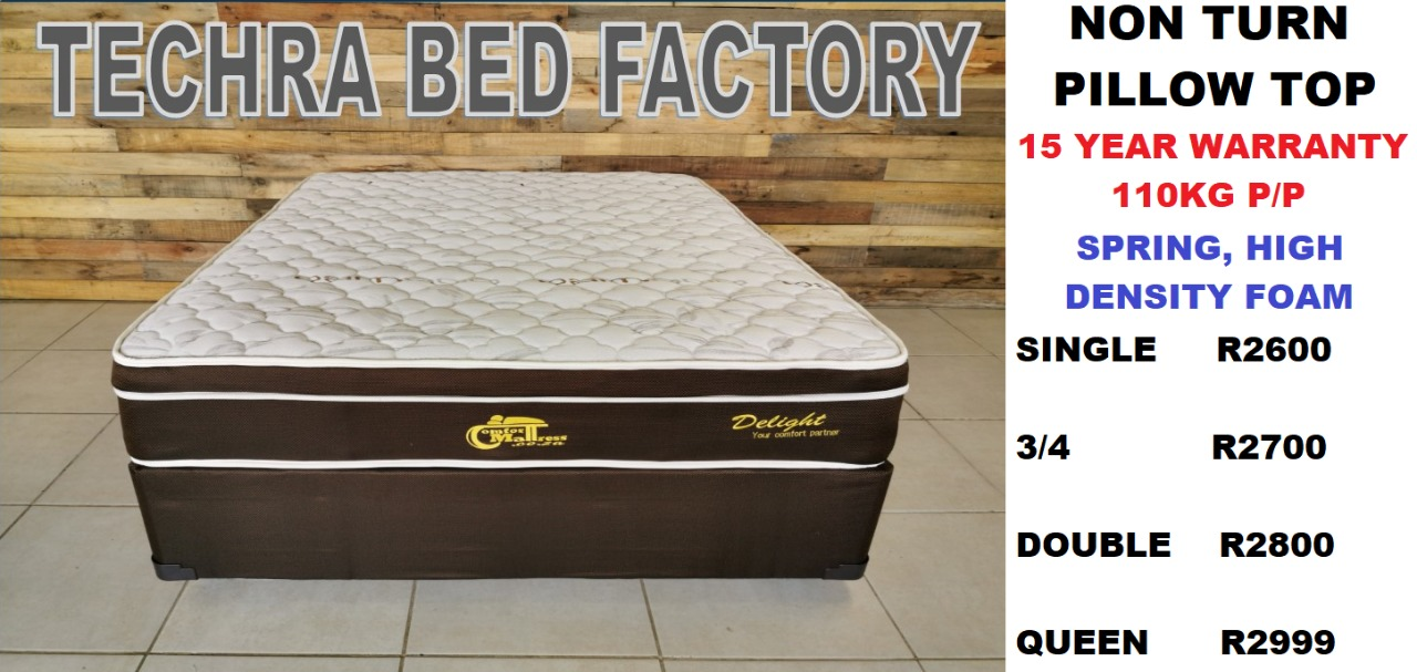 BEDS BEDS BEDS FOR SALE