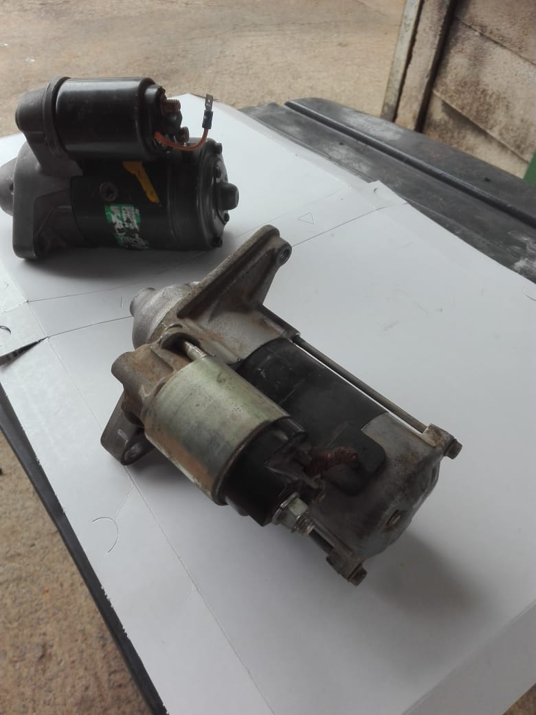 Need a second hand engine or gearbox?