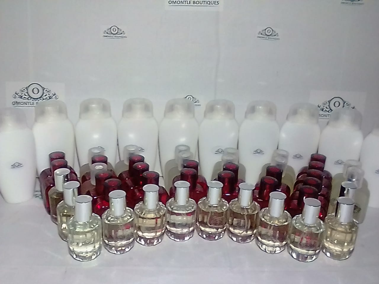 LEARN TO MAKE OIL BASED PERFUMES ANG GET A STARTER KIT TO KICK START YOUR BUSINESS