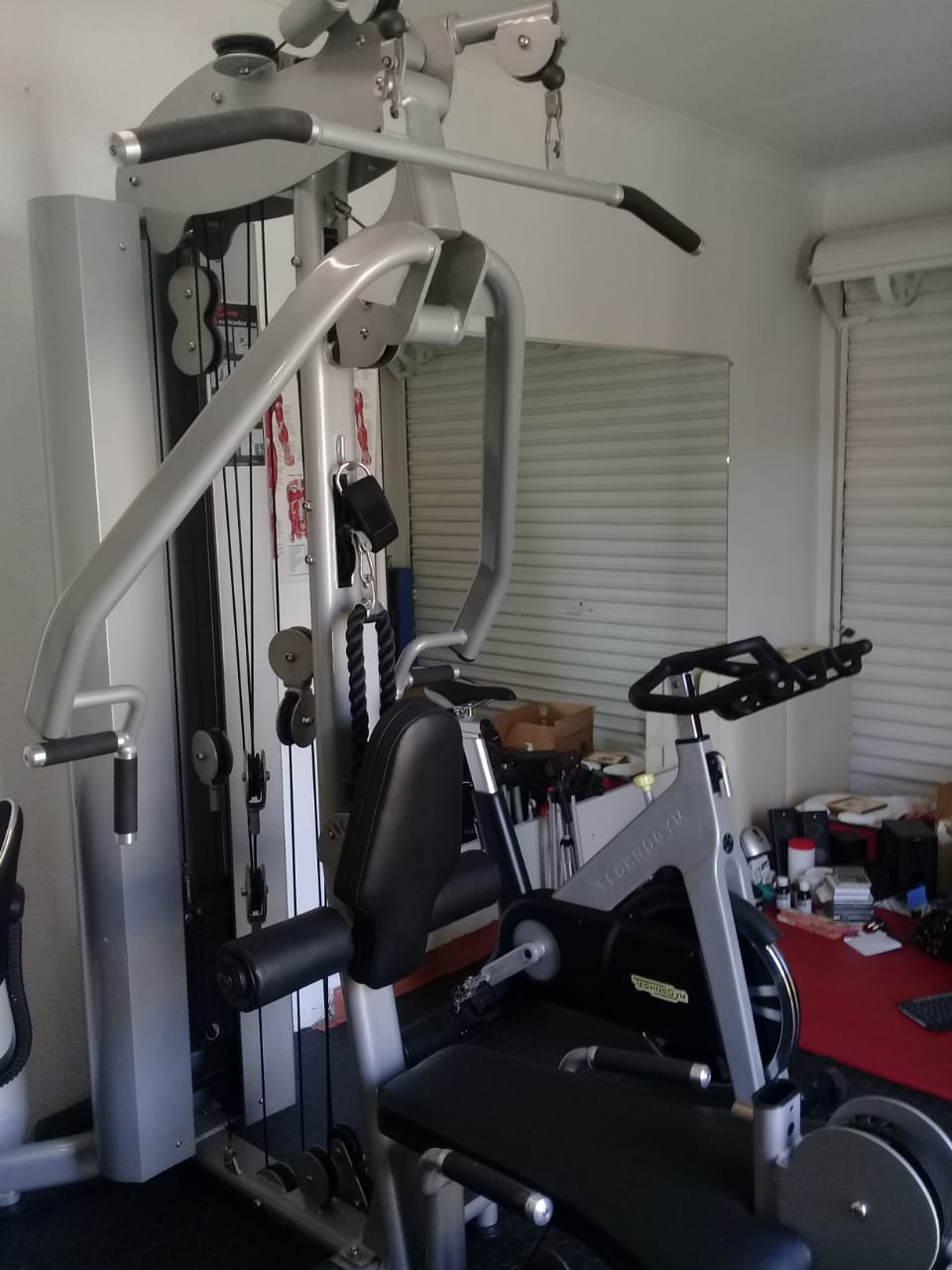 GYM, TRAINING & FITNESS EQUIPMENT SERVICES & REPAIRS - SPECIALS