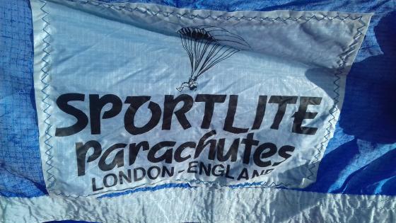 SportLite Parasail  - GOOD CONDITION