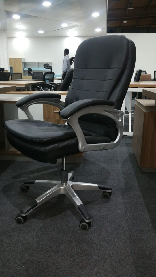 New Stock of Office Chairs.