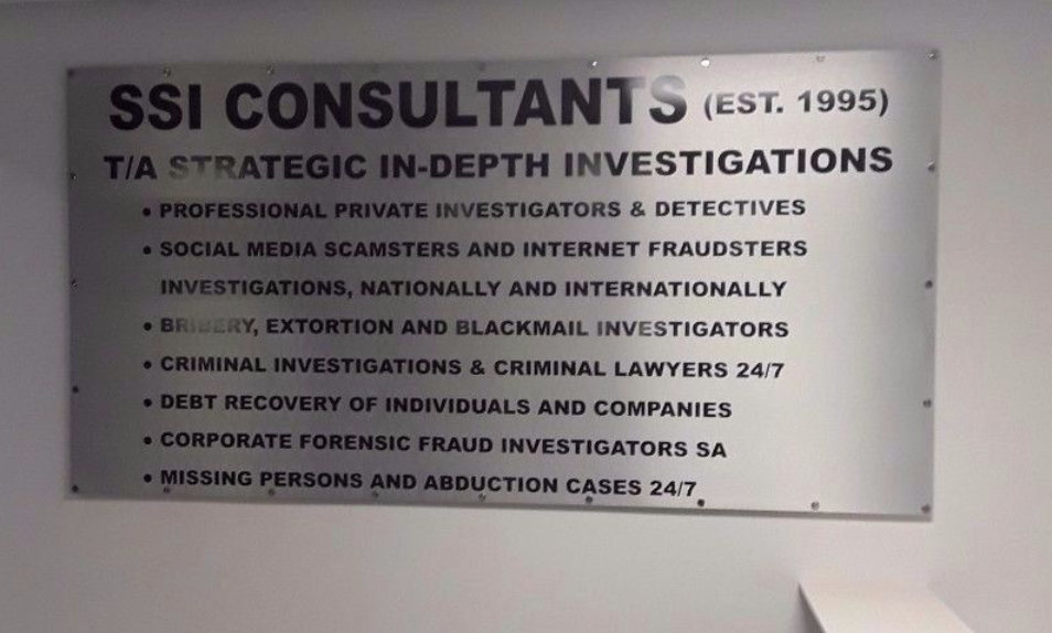 PRIVATE INVESTIGATORS IN GAUTENG AVAILABLE 24/7 GUARANTEED RESULTS
