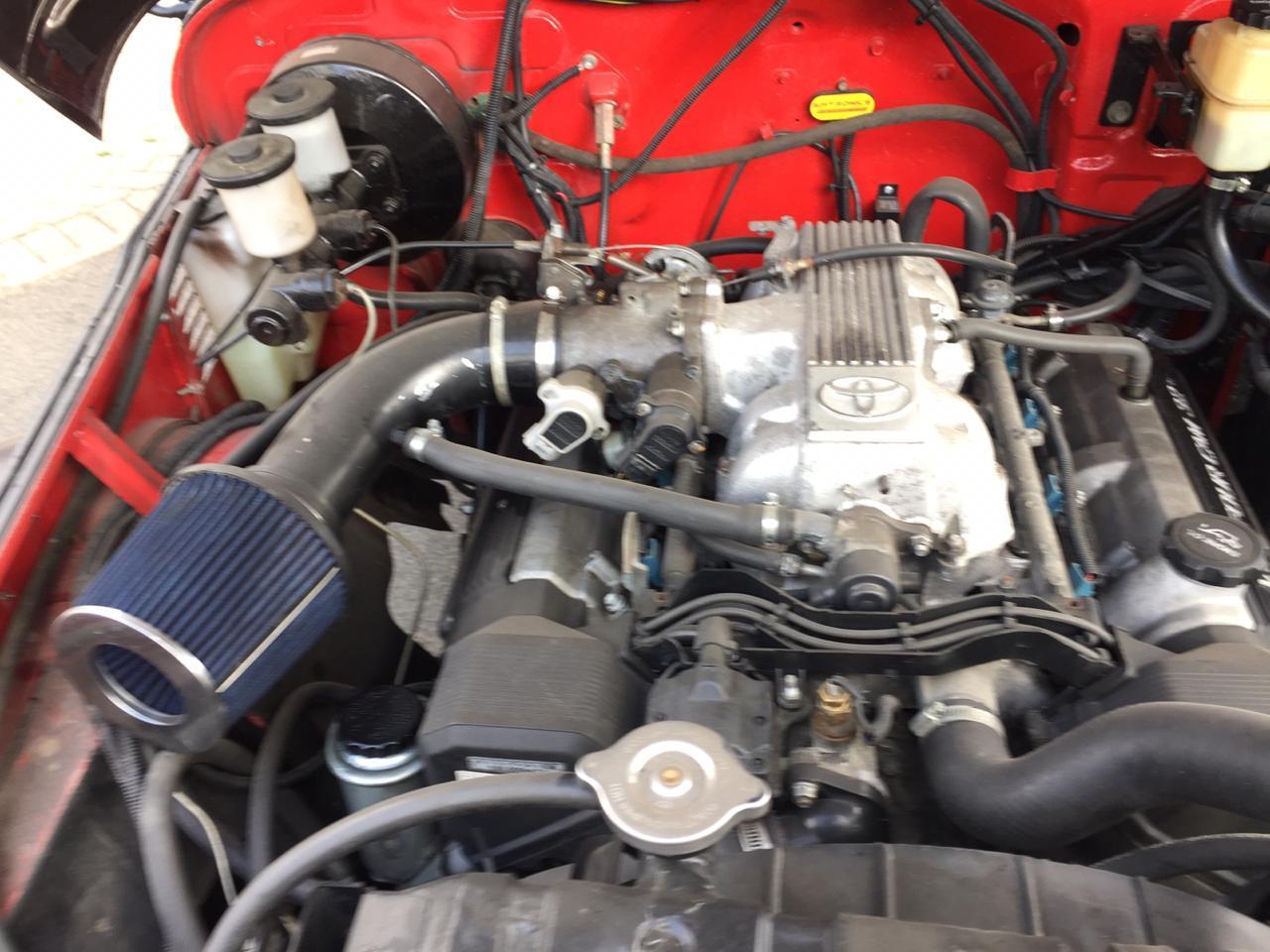 1970 Toyota FJ Cruiser L/CRUISER FJ 4.0 V6 CRUISER