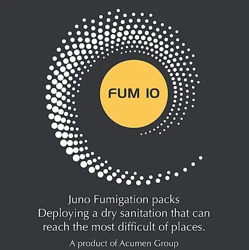 Juno Fumigation