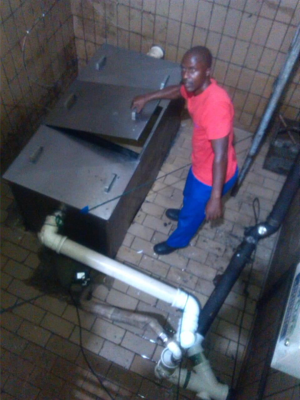 BEST & AFFORDABLE PLUMBERS