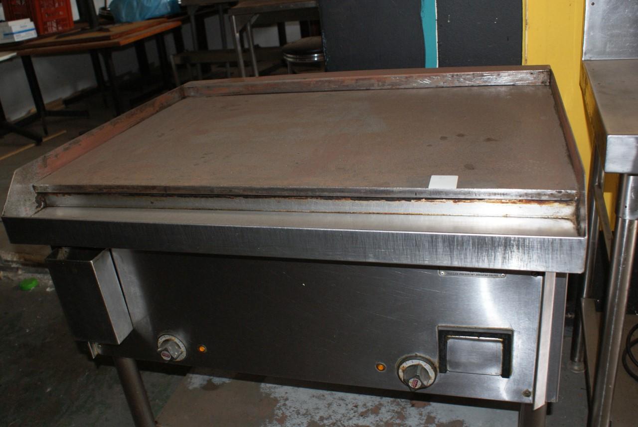 Restaurant equipment for sale