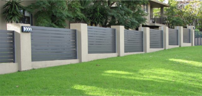 NUTEC SLIDING GATES AND PALISADE FENCING. POLYPLANKS AND WOODEN GATES GATES