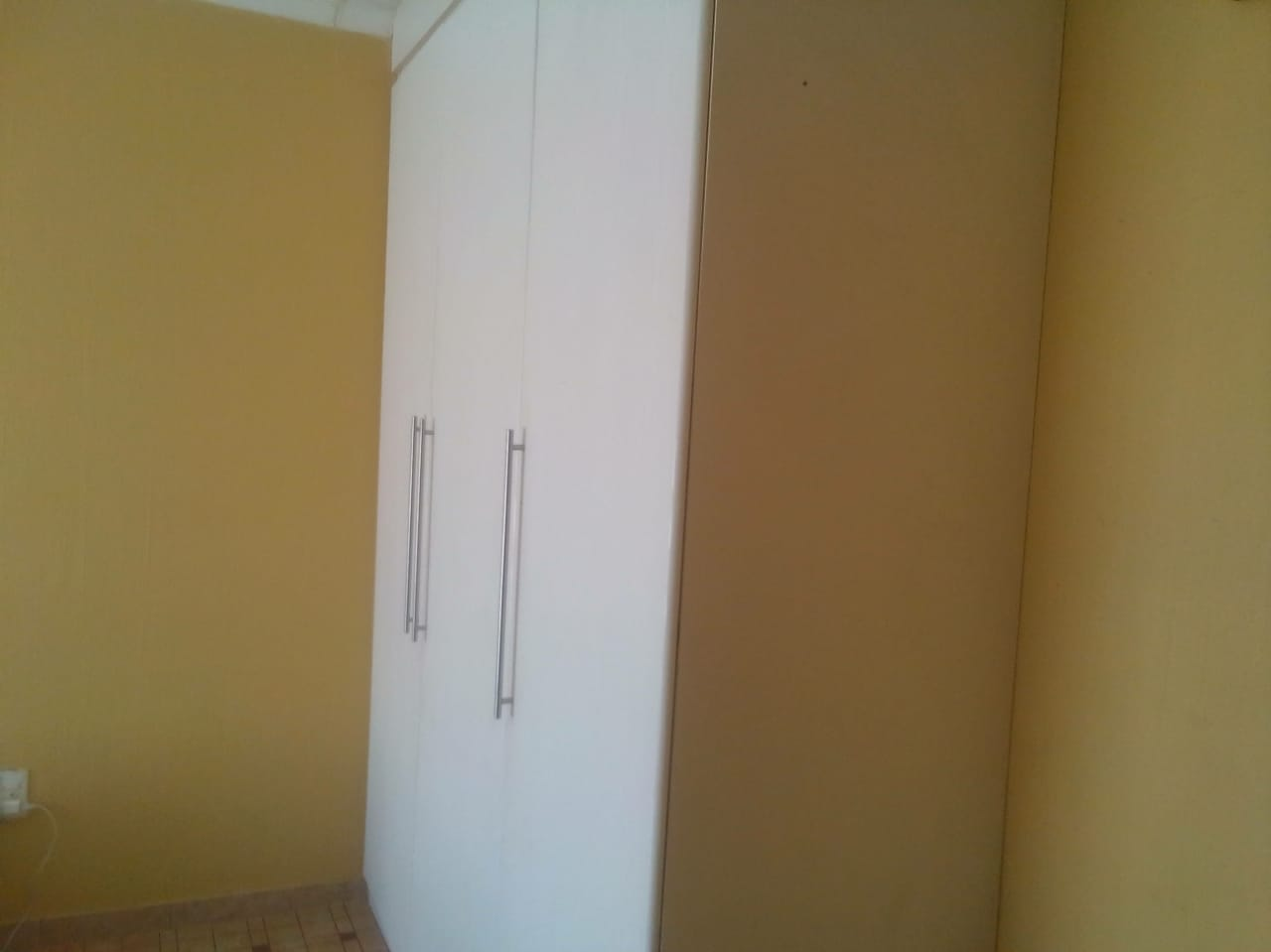House for Rental Mahube Valley ext 1