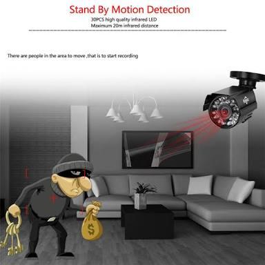 Dap security solutions