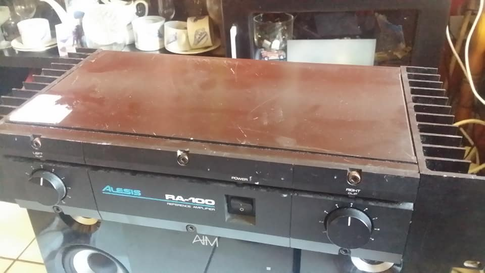 Alesis grill for sale