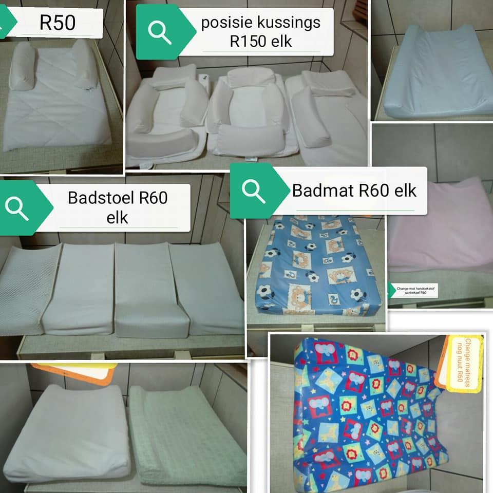 Pillows,bath mats and bath seats | Junk Mail