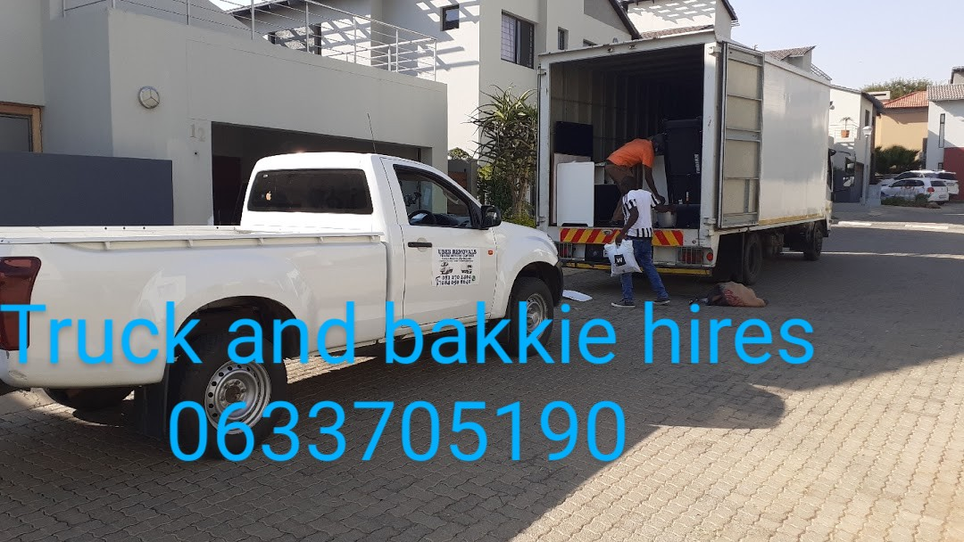 House /office relocations services /Gauteng.