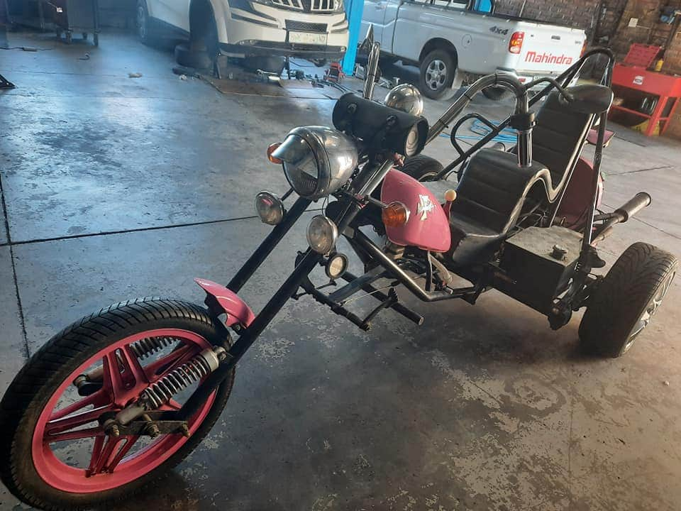 1982 Other Other (Trikes)