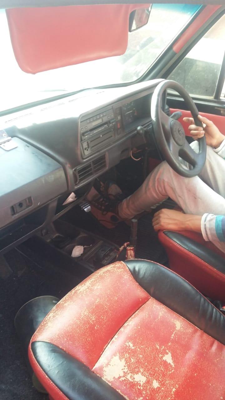 2000 VW Golf 1.6 Comfortline