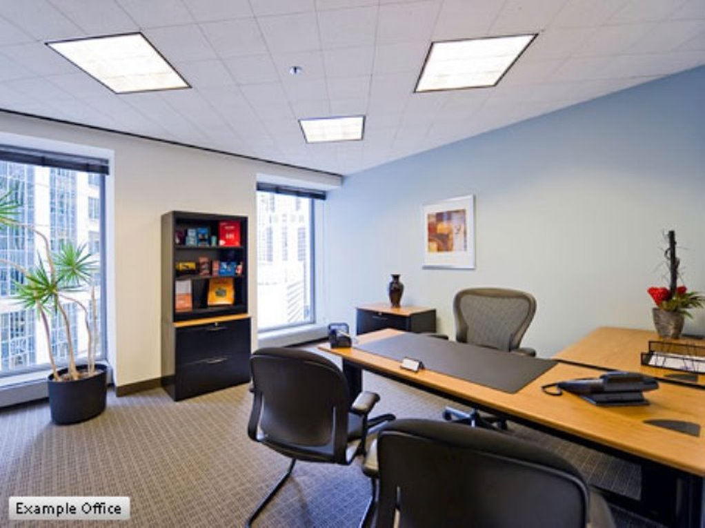 Up-Market Furnished Office Space for Rent in Bedfordview