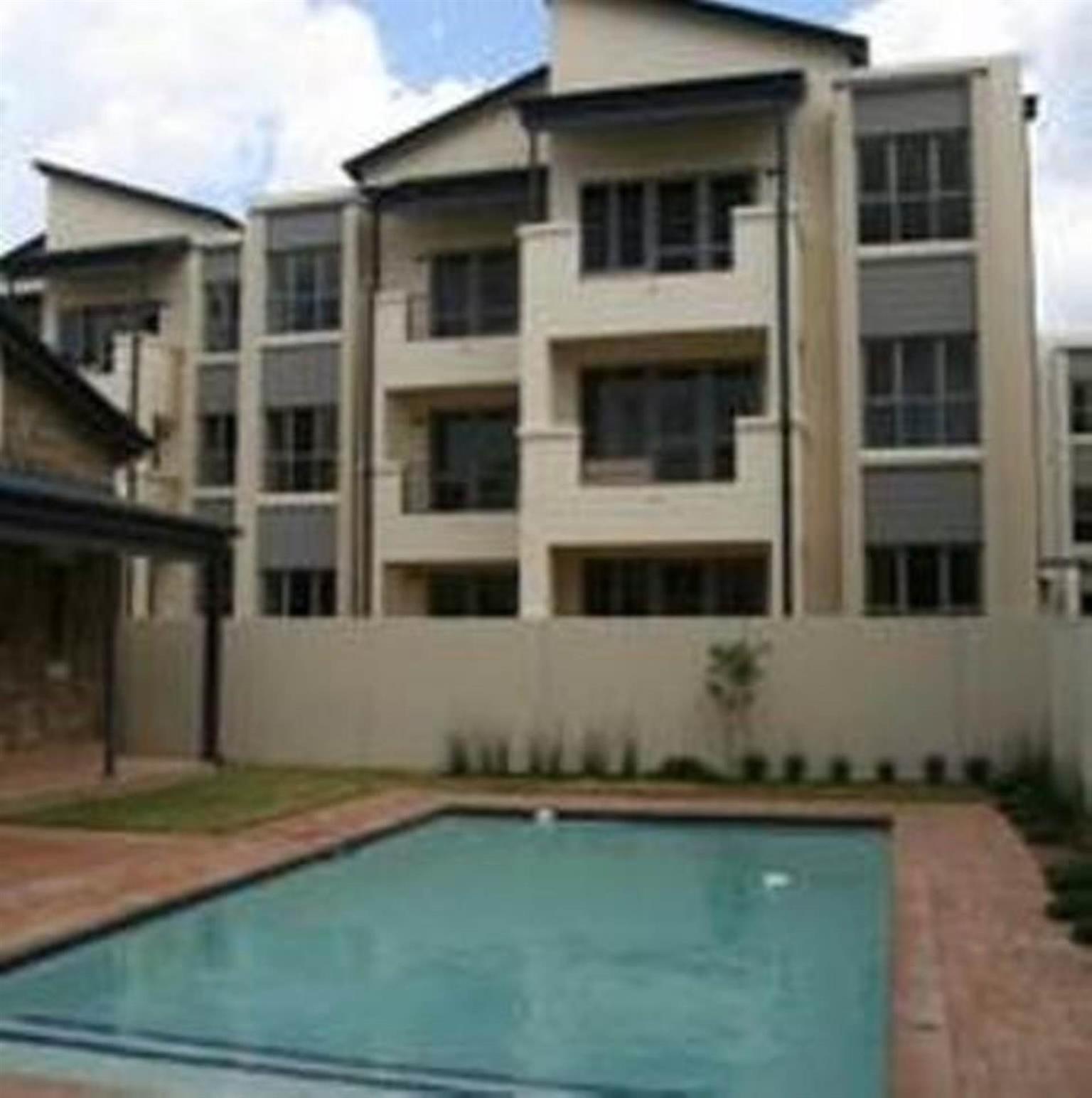 Apartment Rental Monthly in PARKTOWN NORTH