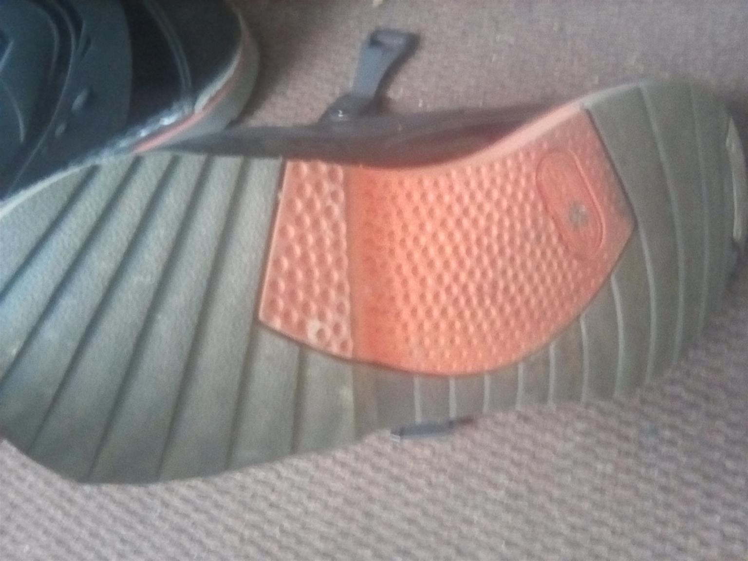 O'Neal Shorty - Biker Boots - R1,200