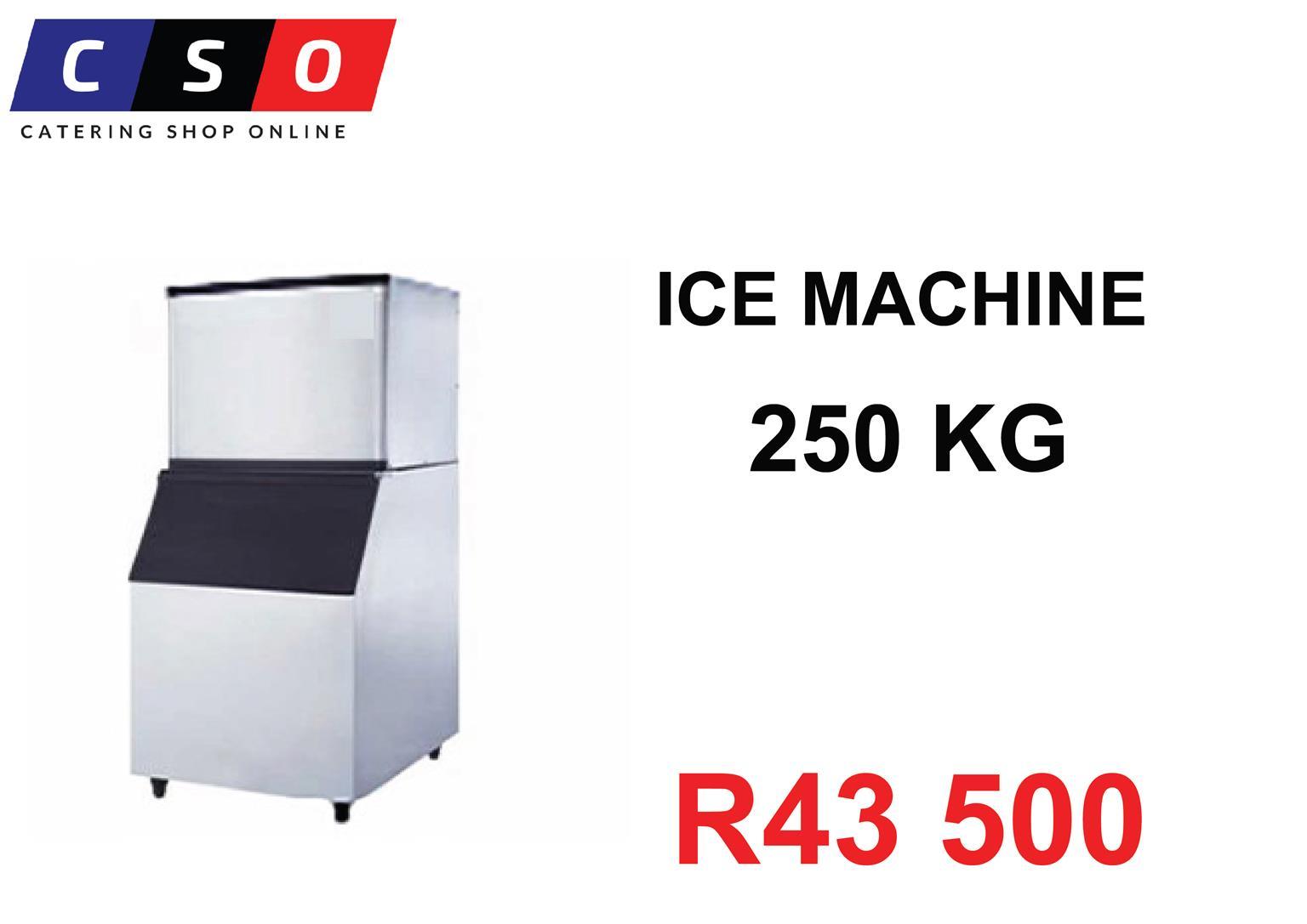 ICE MACHINE SPECIAL DEALS LOW PRICE