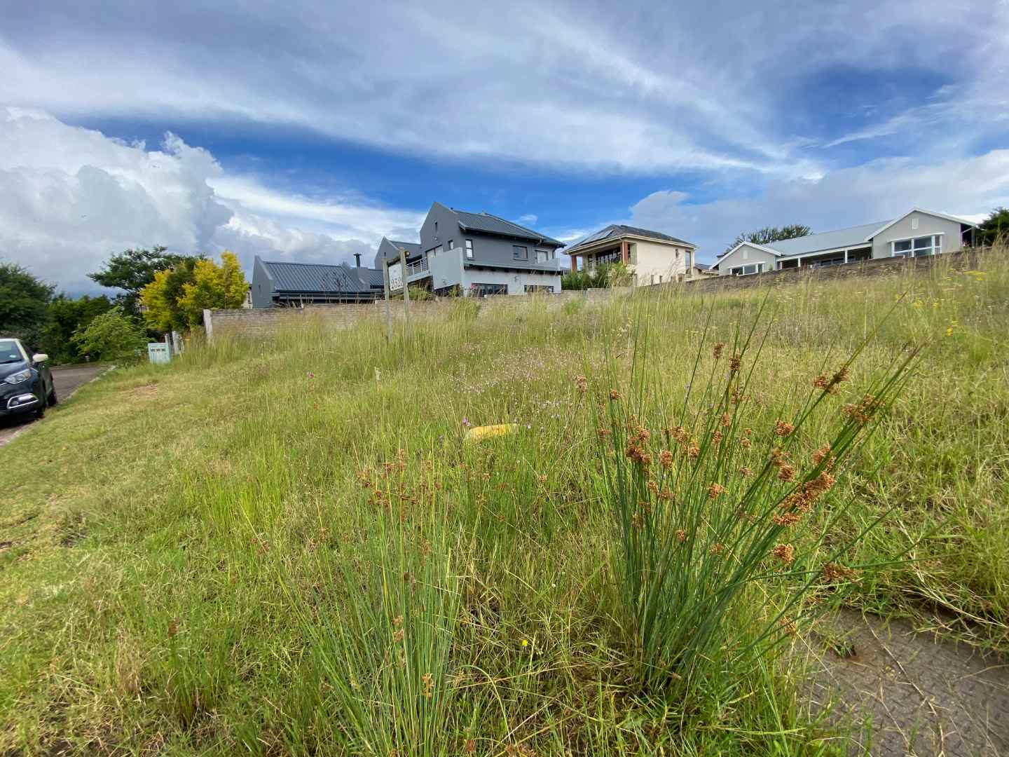 Vacant Land Residential For Sale in Waterfall Country Estate