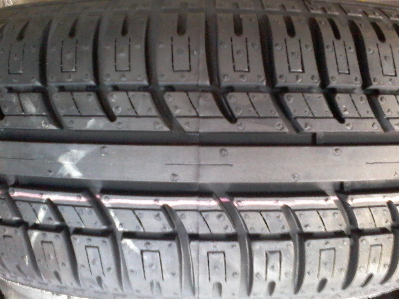 Tyres. 175.65.14 New