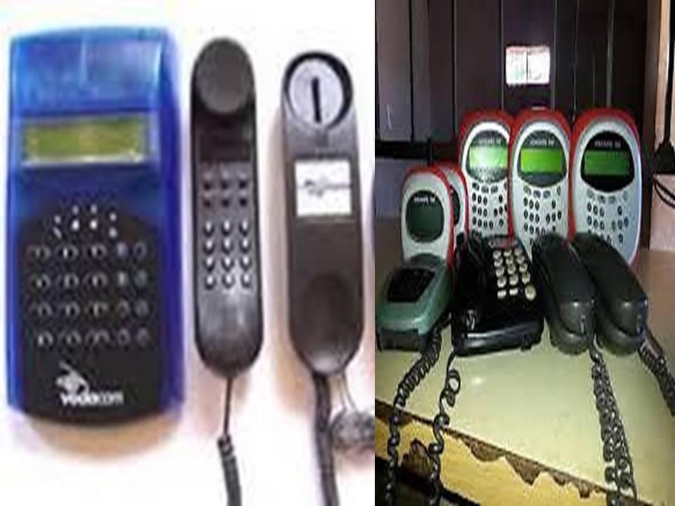 Used Adondo Public Phone for sale