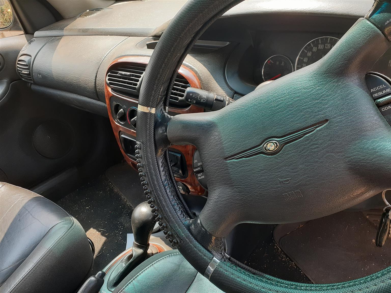 2005 Chrysler Neon