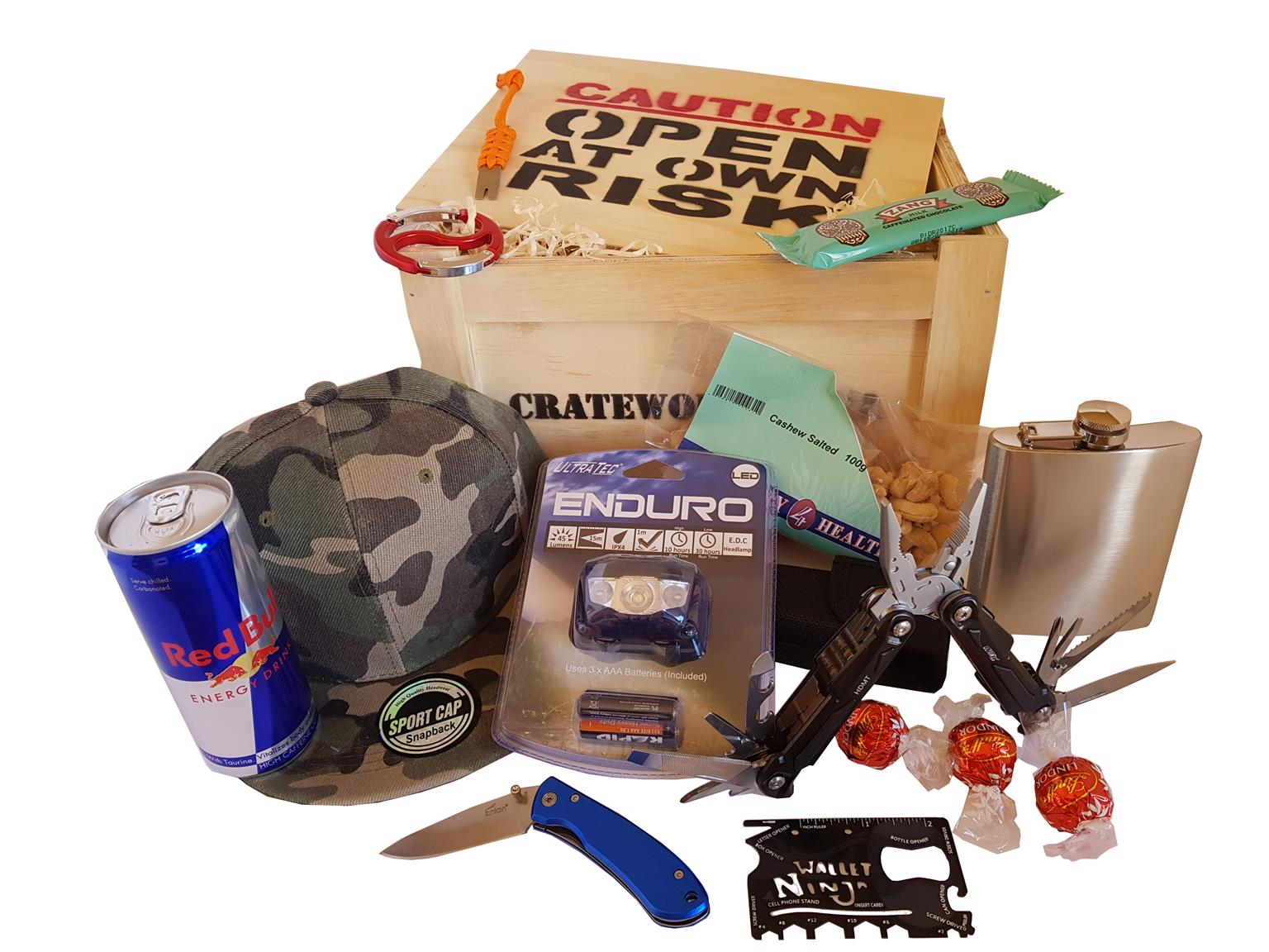 Online Men's Gifting Business for sale