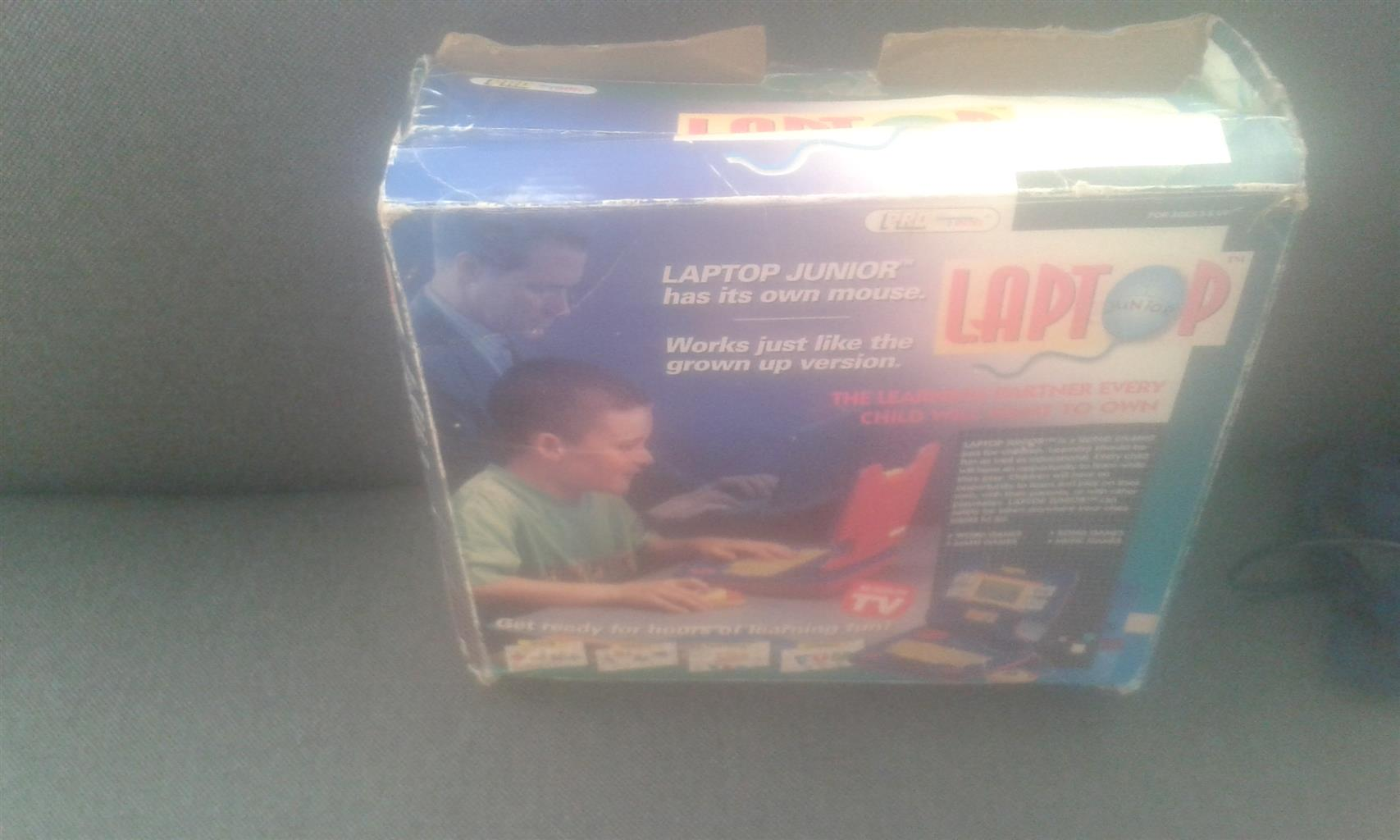 Laptop Junior